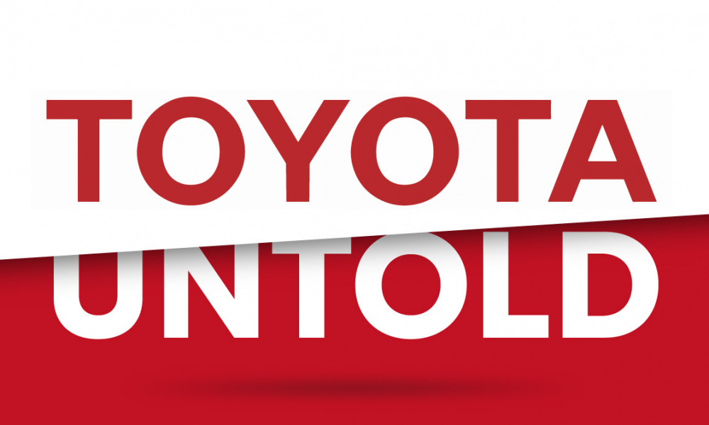 Toyota Untold Podcast Revs Up for Exciting Relaunch