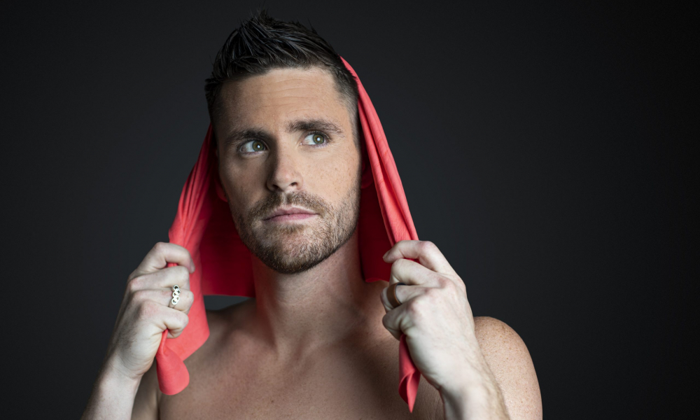 David Boudia Reconnects With Diving