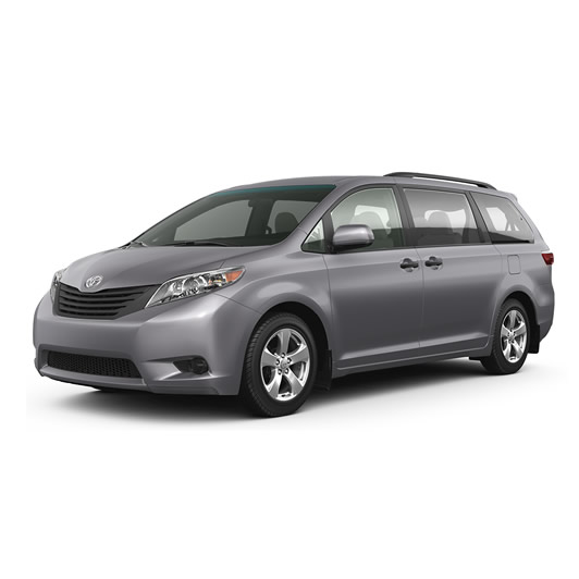 sienna overview toyota canada