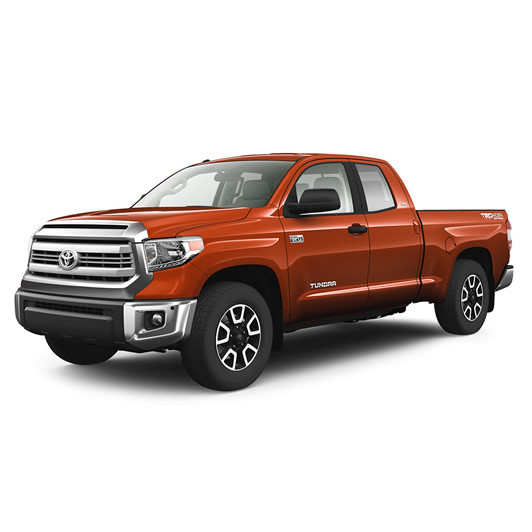 Renault Owners Club Of North America: 2016 Tundra Overview