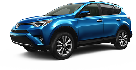 Nissan Rogue Towing Capacity >> 2016 RAV4 Overview - Toyota Canada