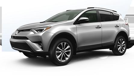 Toyota Rav4 Towing Capacity >> 2017 RAV4 Overview - Toyota Canada