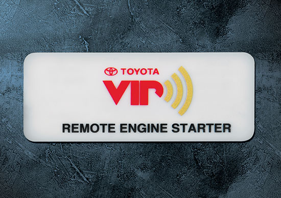 Toyota Canada Venza Gt Options Amp Accessory Pricing