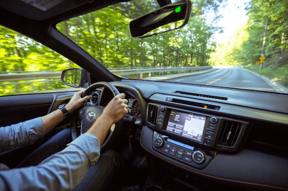 Everything you need to know about Lane Departure Alert