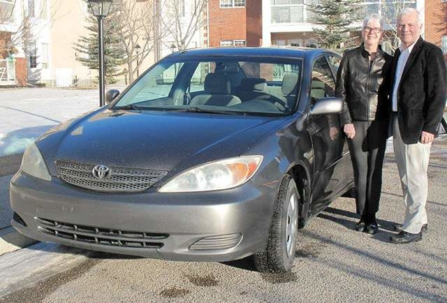 John Bickert Toyota Camry