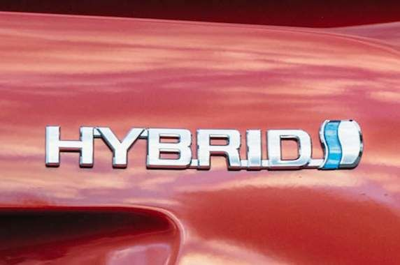 Hybrid Logo Featured Image