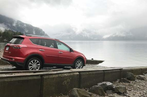 RAV4 Harrison Hot Springs Featured Image