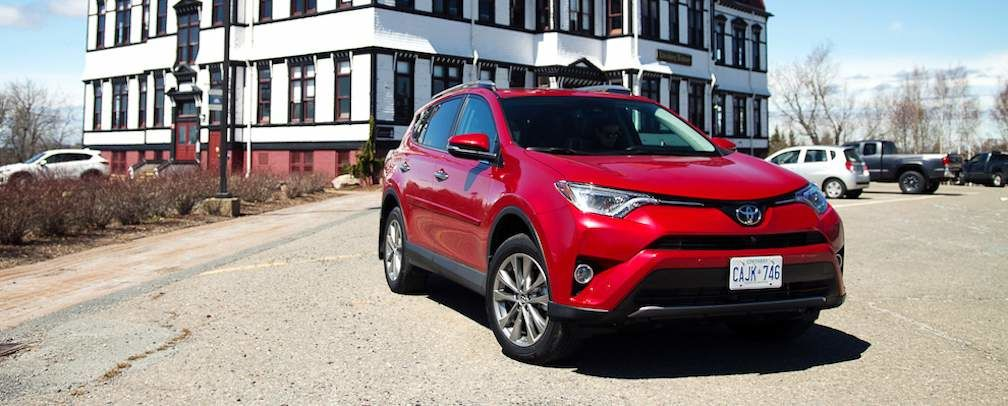 RAV4 World of Weekends East Coast