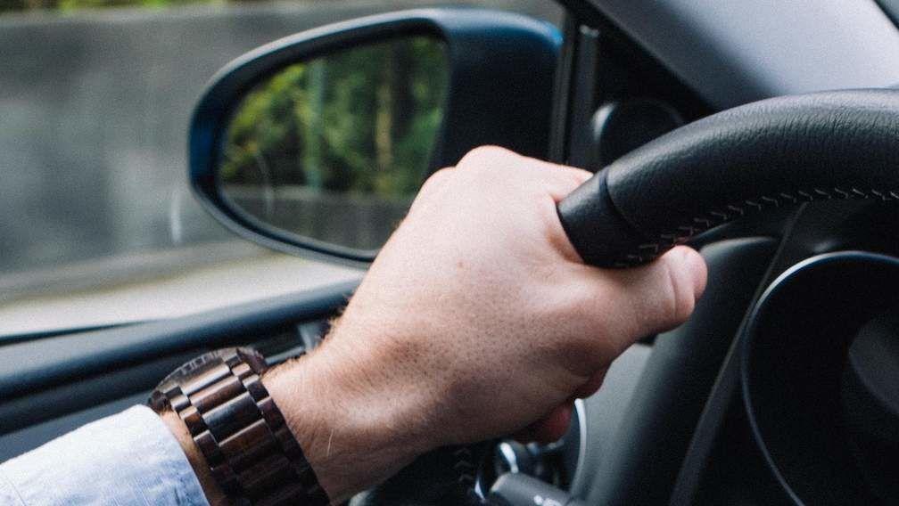 Toyota Corolla iM Steering Wheel