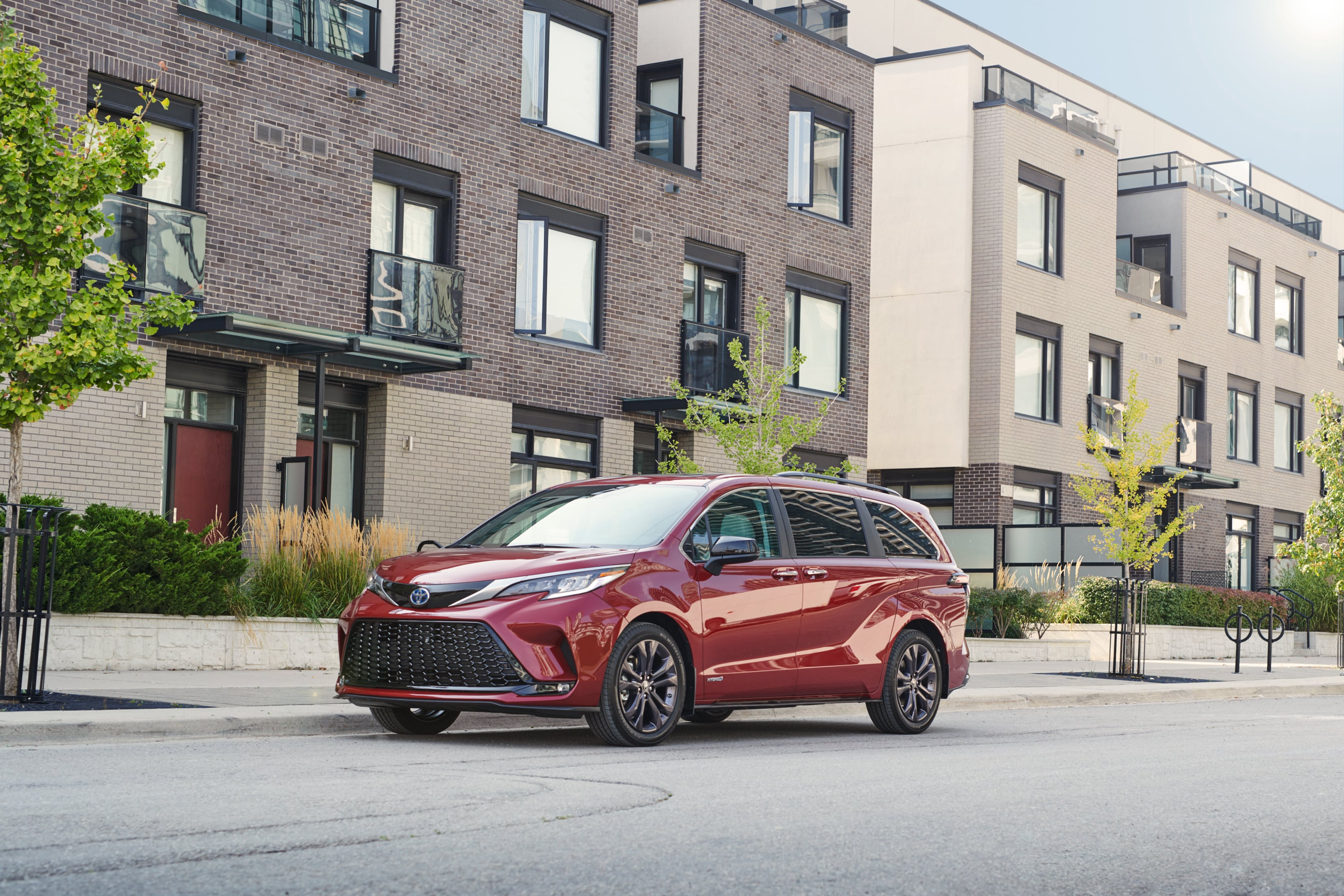 Hybrid Electric Vehicles: What's new 2021