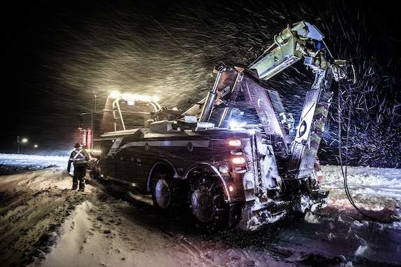 Get ready for Highway Thru Hell season six