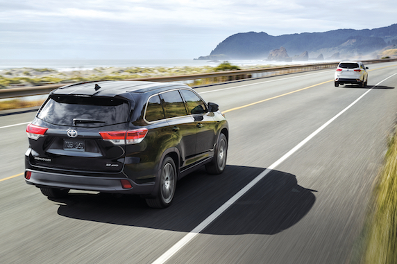 How to find the right 7-seater SUV