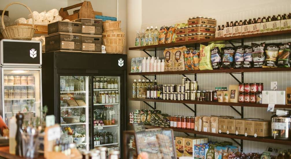 Harvest Community Foods