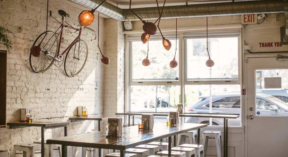 Pizzeria Farina Vancouver