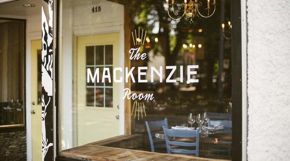 The Mackenzie Vancouver