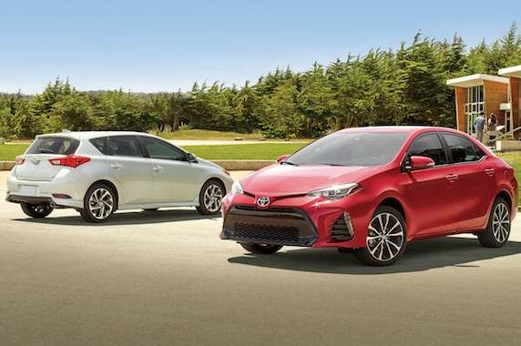 Hatchback vs. Sedan: Which Is Right for You?