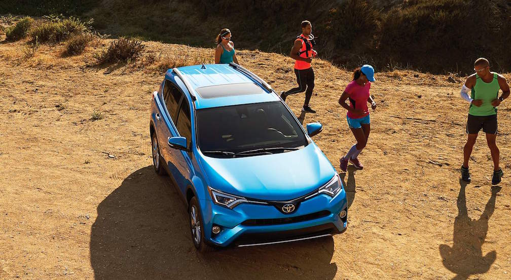 toyota-2018-rav4-hybrid-limited-electric-storm-blue-overhead-l