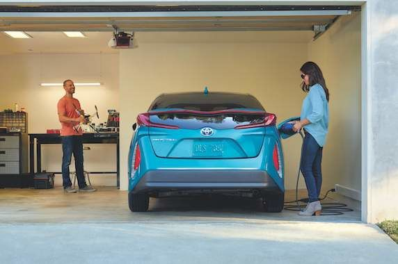 Fuel efficient cars: A Toyota guide for fuel-conscious drivers