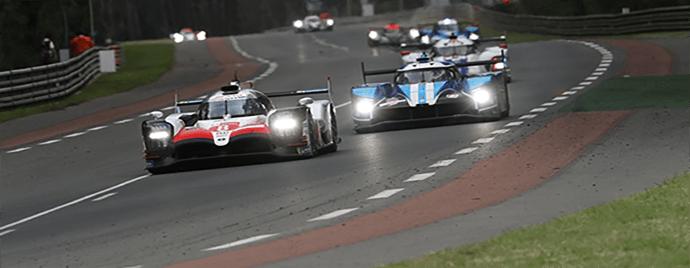 Le Mans Win Turns Hybrid Race Car Dreams Into Reality