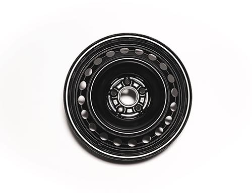 Toyota C-HR Steel Wheel