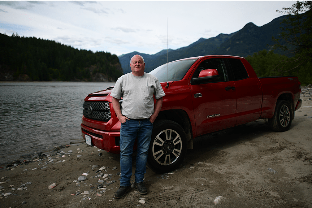 Highway Thru Hell: Q&A with Jamie Davis