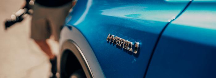 2018 RAV4 Hybrid