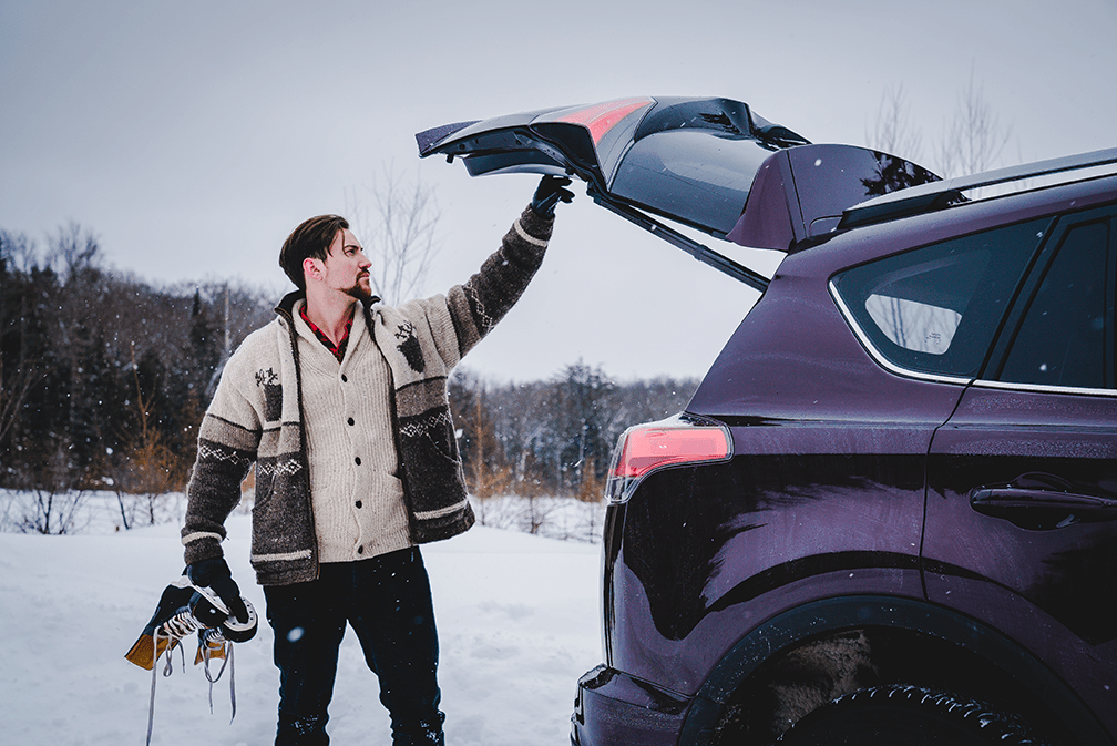 5 Ways Winter Wipers Help You Win Winter