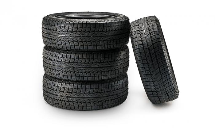 Winter Tire vs All-Season Tires