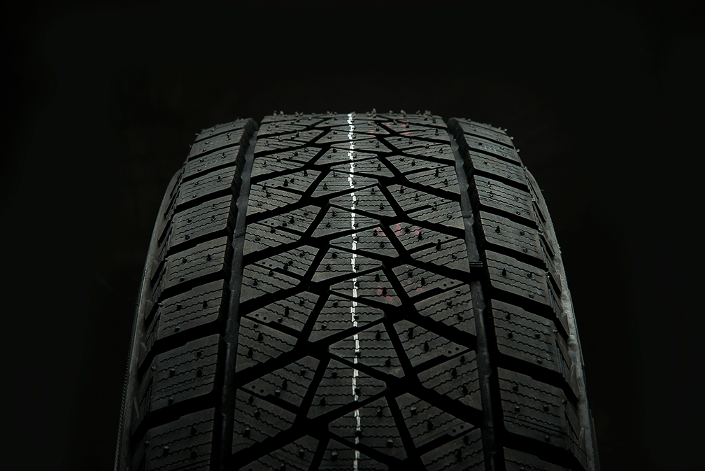 Toyota M&S Tires