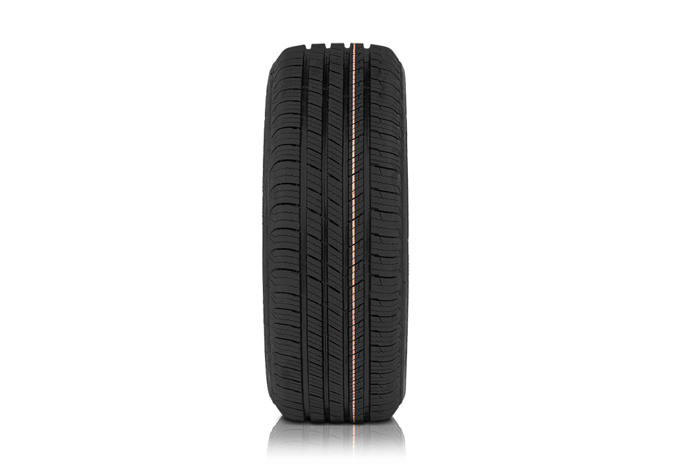 Toyota Tire Aspect Ratio