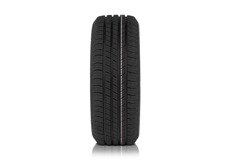 Toyota Tire Aspect Ratio