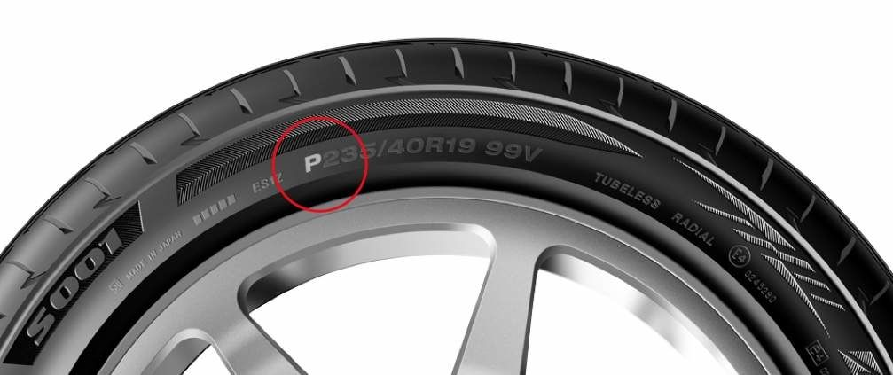 What Do The Numbers On A Tire Mean >> Tire Size Meaning What Do Those Numbers Mean