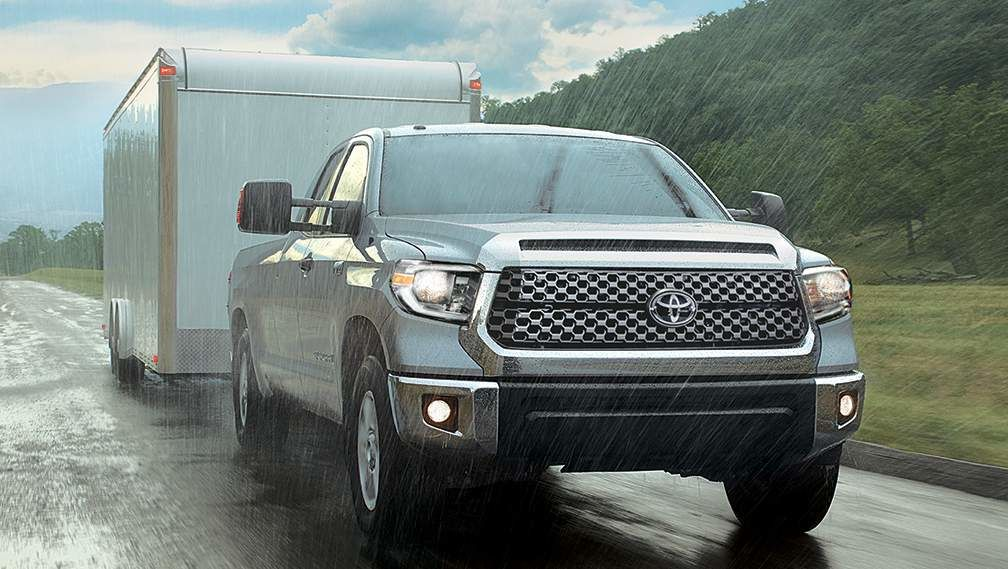 Choosing a Toyota Tundra: Double Cab or CrewMax