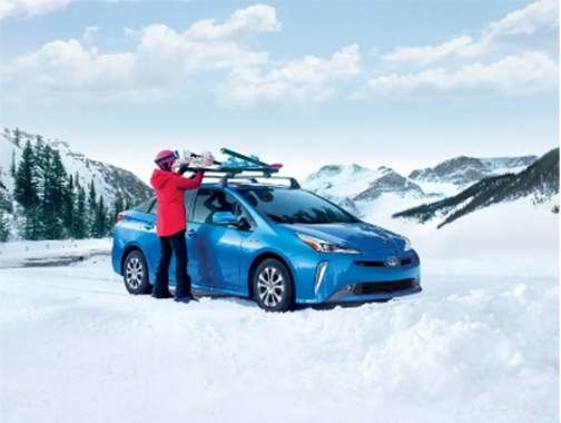 How to Save on Gas with Toyota Hybrids