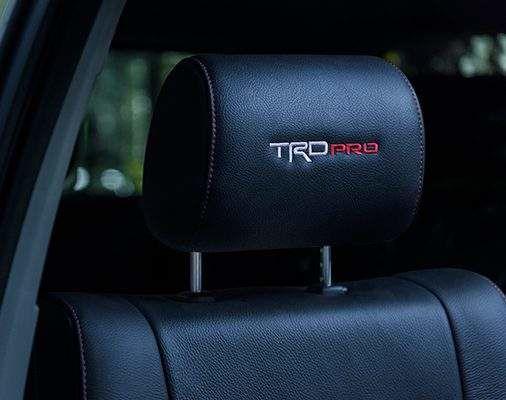 TRD Pro