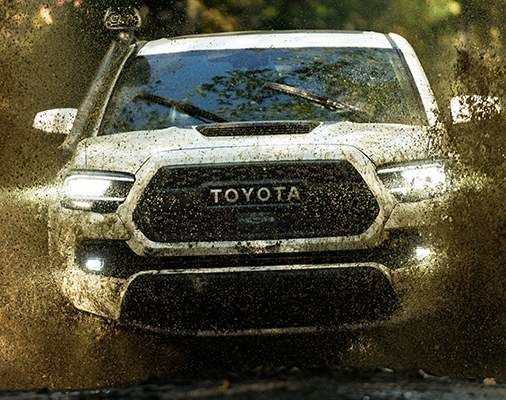 Toyota TRD Series: What Is It?