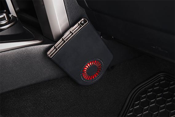 Toyota Cabin Heater