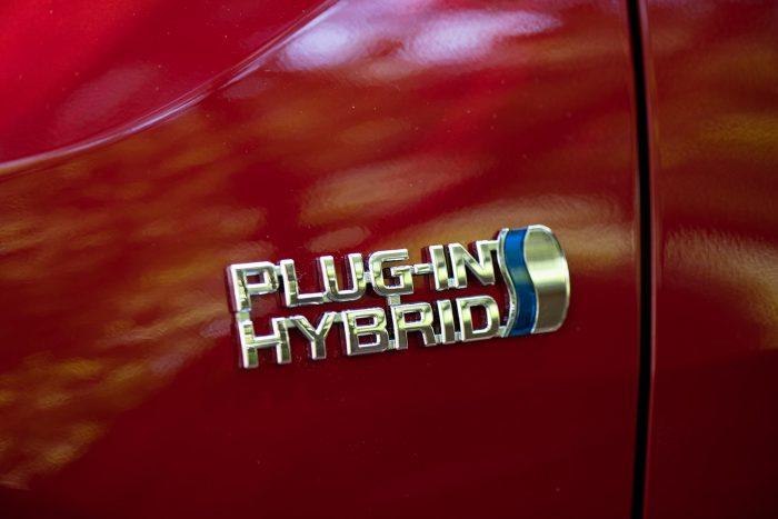 2021 RAV4 Prime Plug-in Hybrid