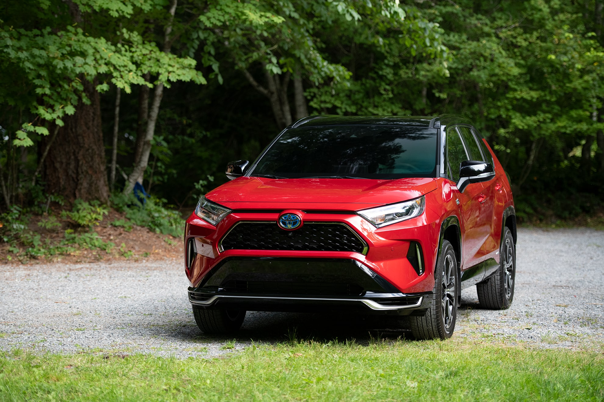 Introducing the 2021 RAV4 Prime – Toyota's Newest PHEV