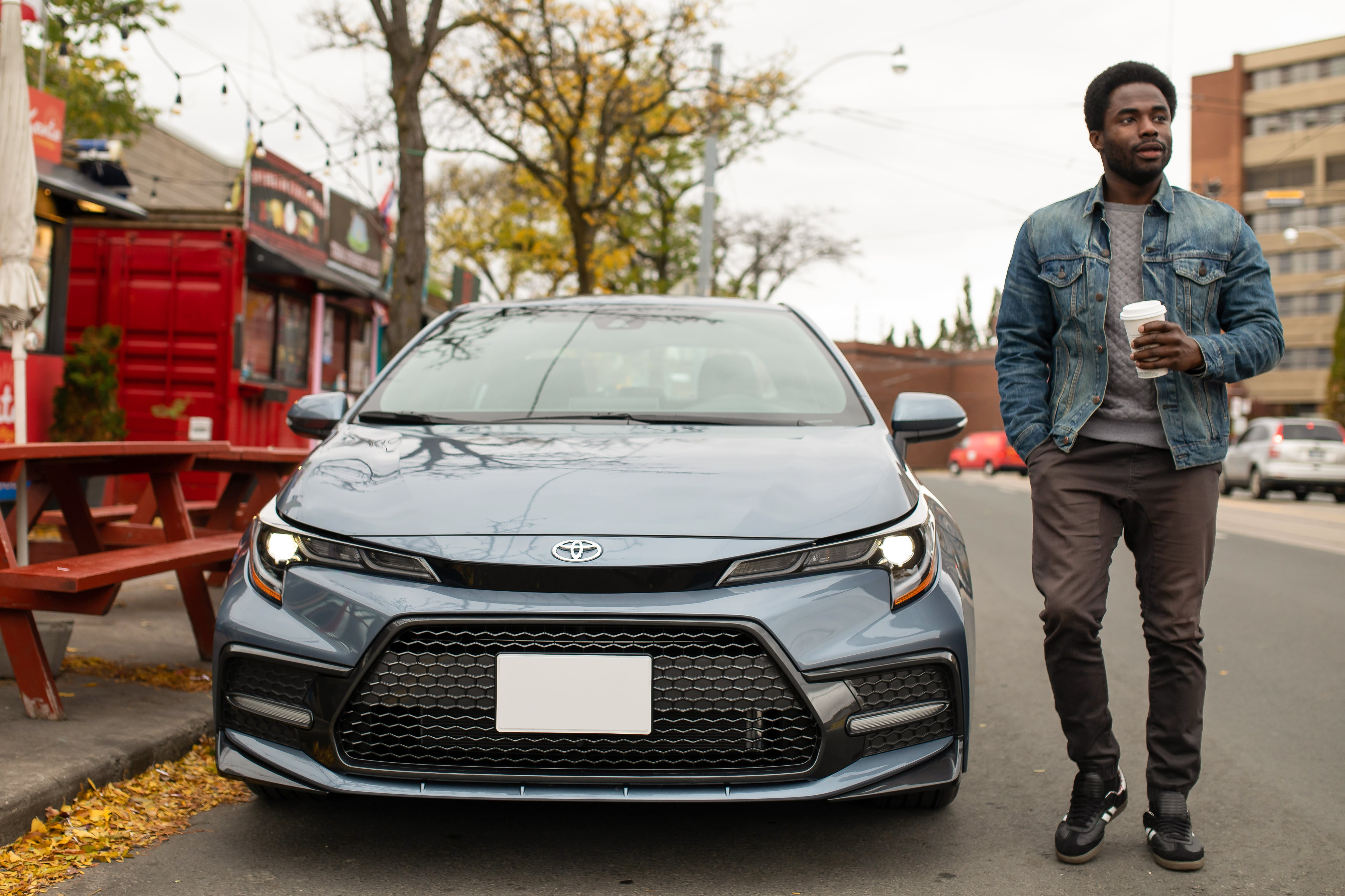 Toyota Q & A: Why should I get a fall check-up?