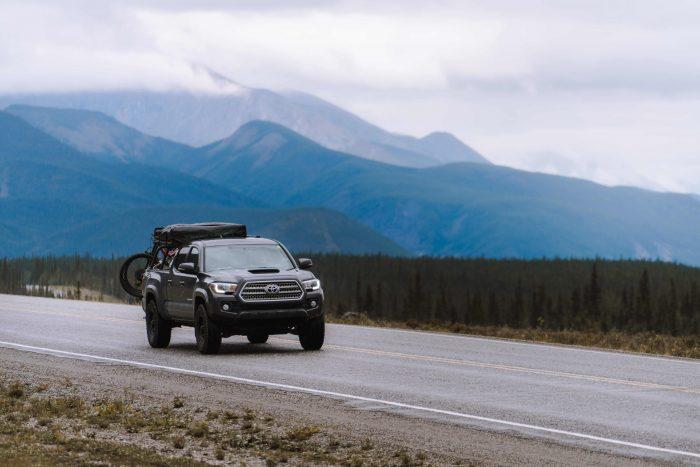 Toyota Tacoma Offroad