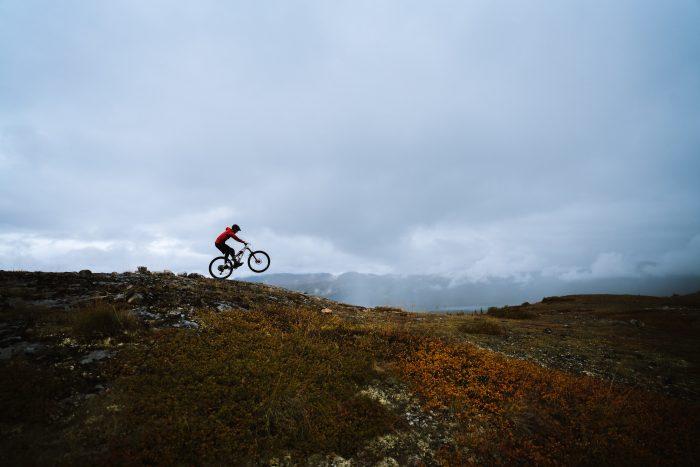 Yukon Mountain Biking