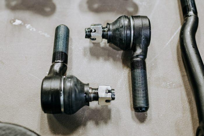 Toyota Genuine parts