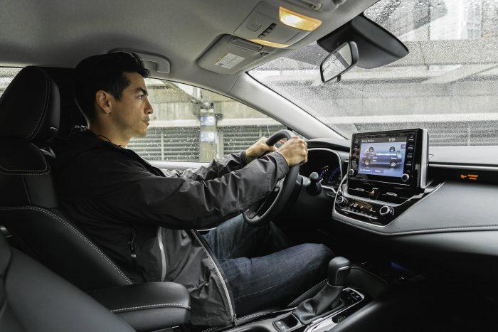2021 Toyota Corolla Safety