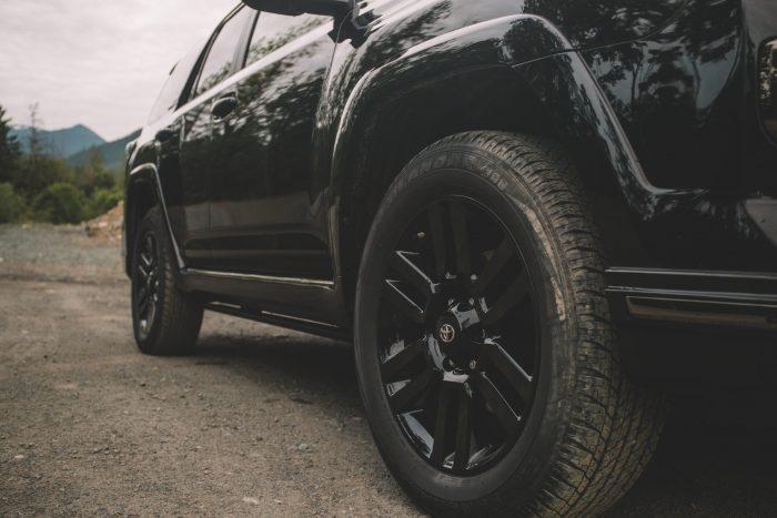 Road Trip Checklist for Toyota