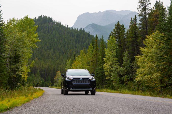 Road Trip Ready Toyota