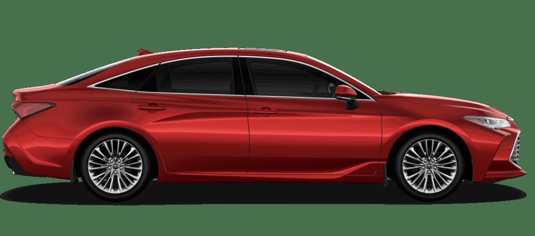 Avalon Limited AWD