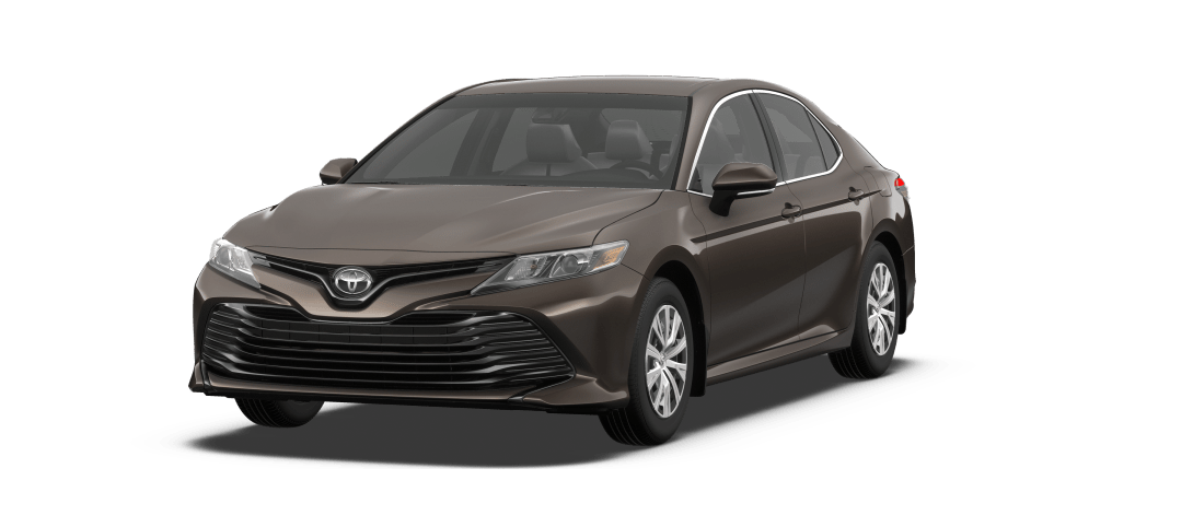Build Your Toyota Camry Toyota Canada