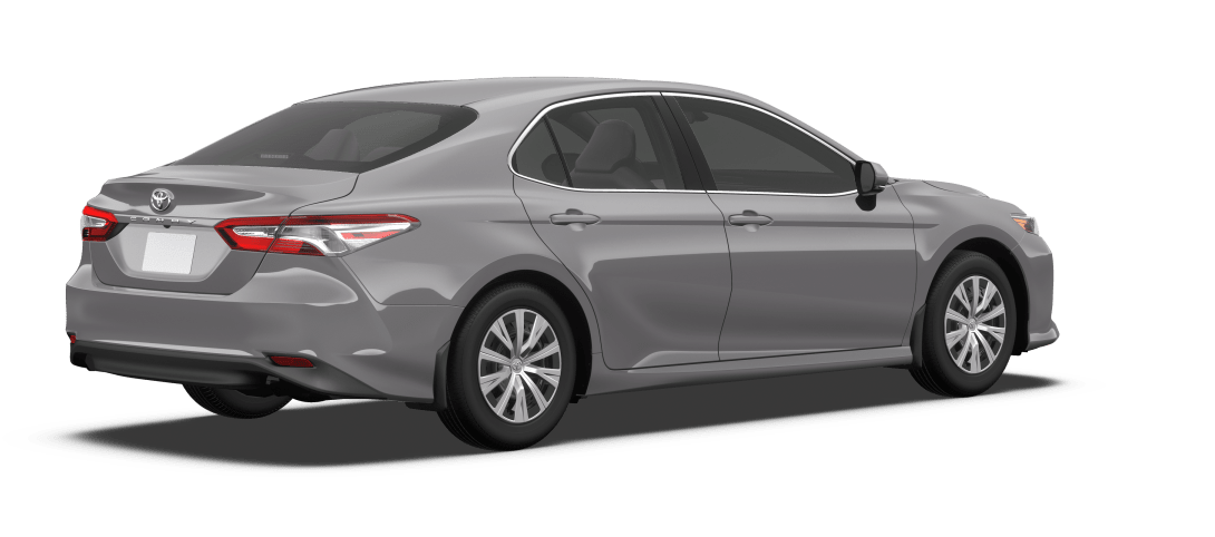 2018 Camry and Camry Hybrid - Toyota Canada