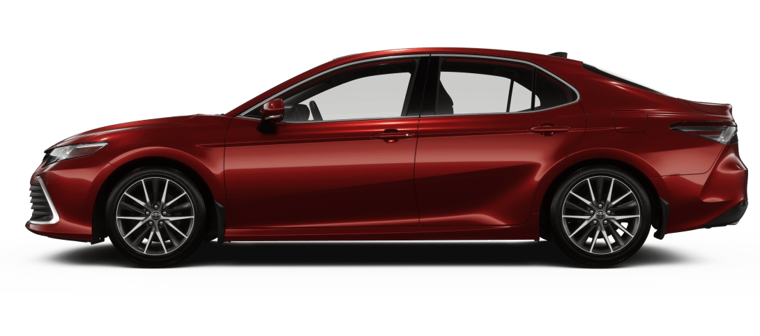 Camry XLE V6 FWD